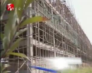遂川县获保障性安居工程配套基础