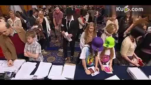 英国选秀节目, 模仿迈克尔 杰克逊的超牛人!!