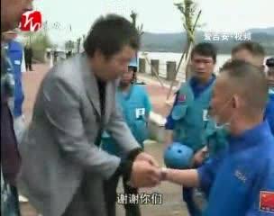 《儿童不慎落水 90后小伙见义勇为》后续:曾鹏,一路走好!