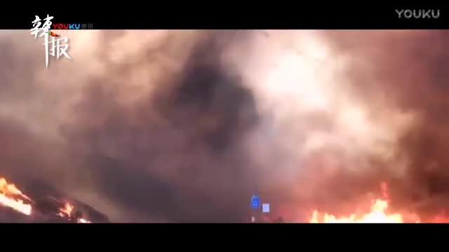 美国加州高温致山火延烧 数千民众撤离