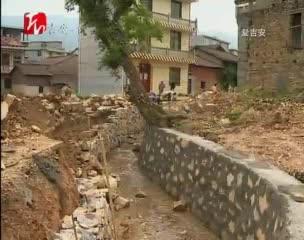 永丰藤田镇:做美宜居新村 共享幸福家园