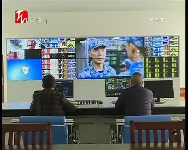 春节守护 - 心系广电 高山值守