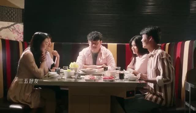 全家老少 用公筷守護家人
