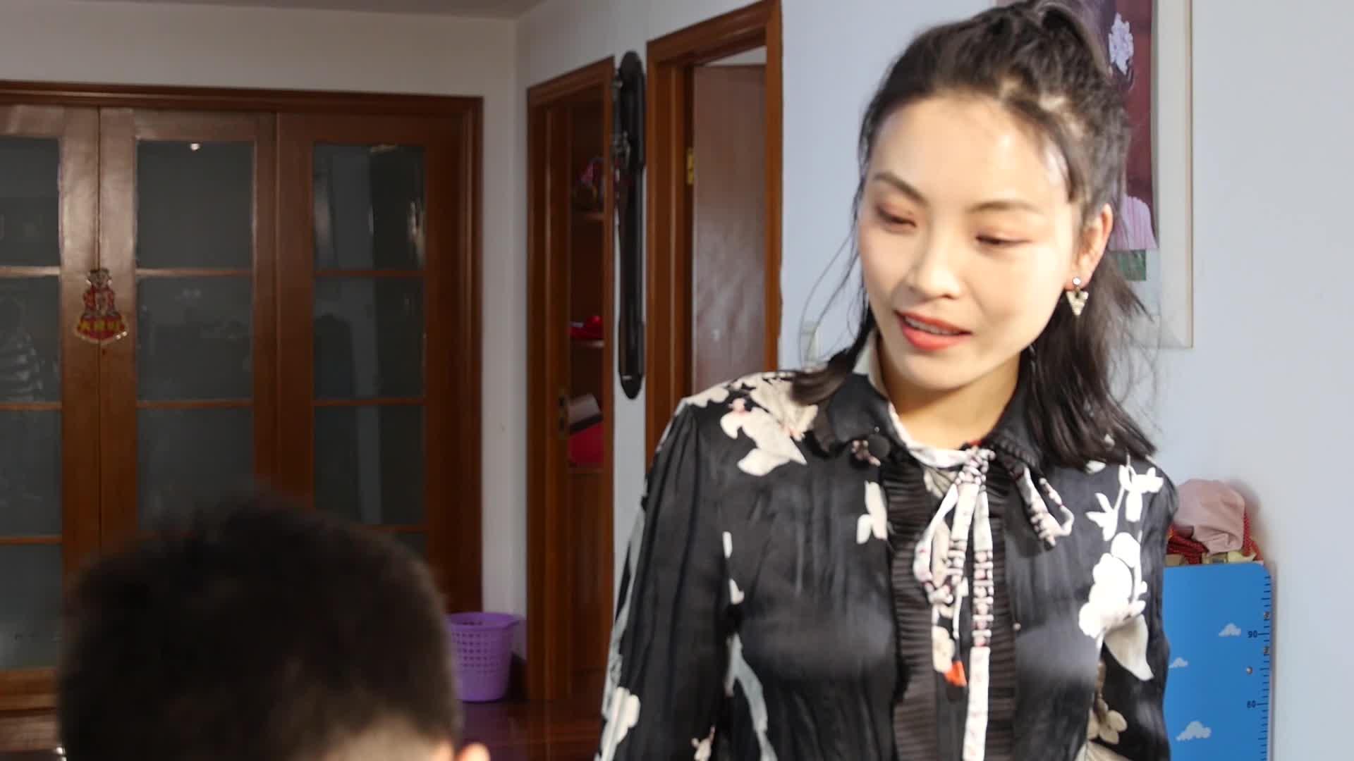 秋冬季疫情防控宣传片:正确佩戴口罩