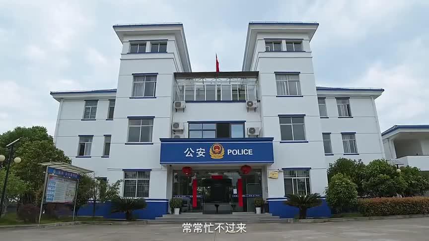 """""""义警队长""""肖国光——吉安""""警界风云人物""""系列视频展播(四)"""