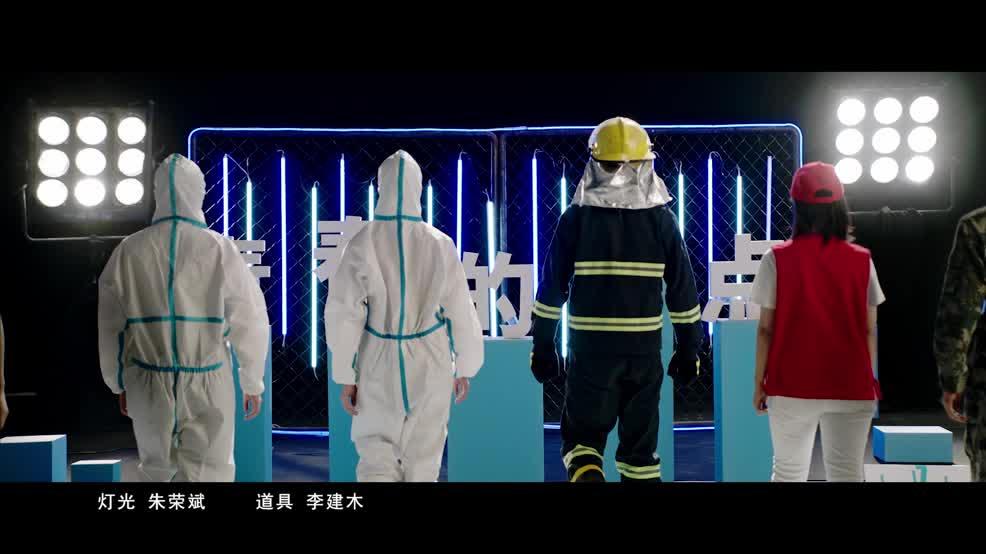 """第八批""""中国梦""""主题新创作歌曲《青春的起点》"""